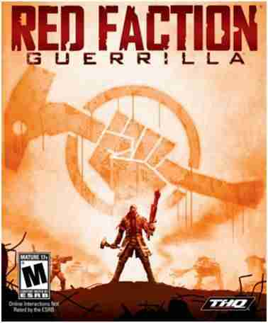 Descargar Red Faction Guerrilla [MULTi5][Googlecus] por Torrent